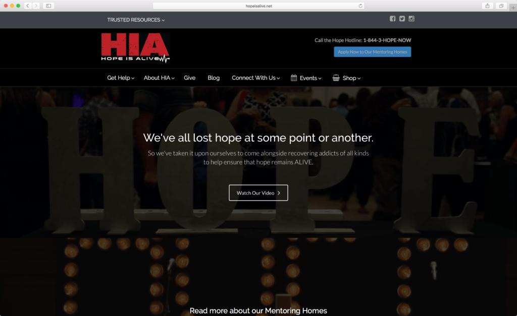 hia-home-page